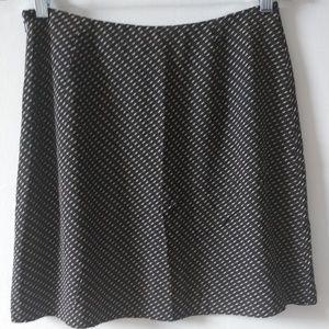 Banana Republic skirt size 8